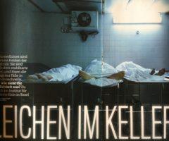 Leichen im Keller