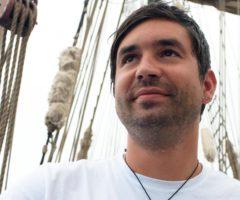 Sozialarbeit auf den Weltmeeren